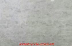 ICEBERG (2 CM)-#15730 (CLOSE-UP)