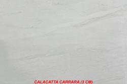 CALACATTA CARRARA (3 CM)-#867