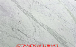 STATUARIETTO SGT (2 CM)-#8779