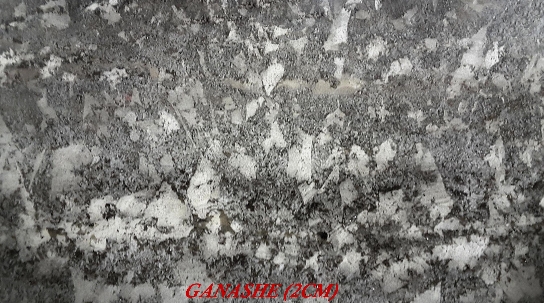 GANASHE (2 CM)-#35975