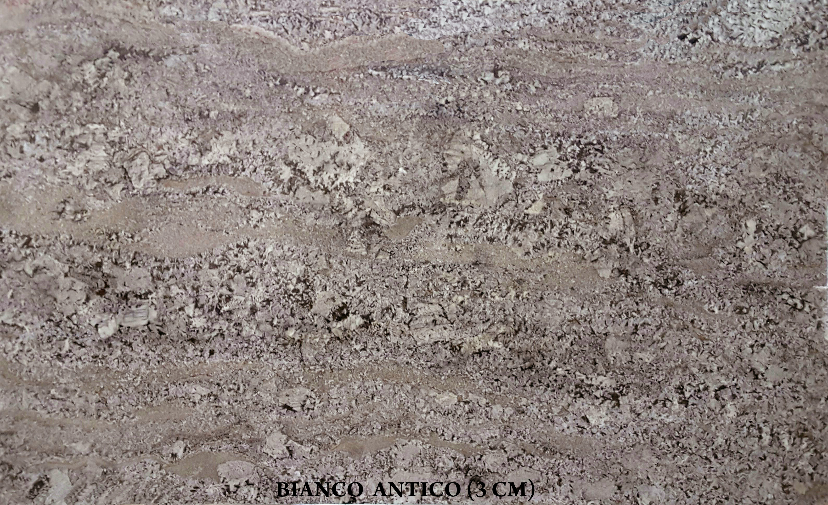 BIANCO ANTICO (3 CM)-#6162