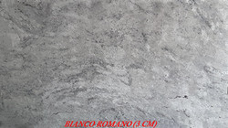 BIANCO ROMANO (3 CM)-#7735