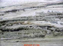MEDUSA (Marble) (2 CM)