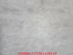 ICEBERG (3 CM)-CLOSEUP-#15719