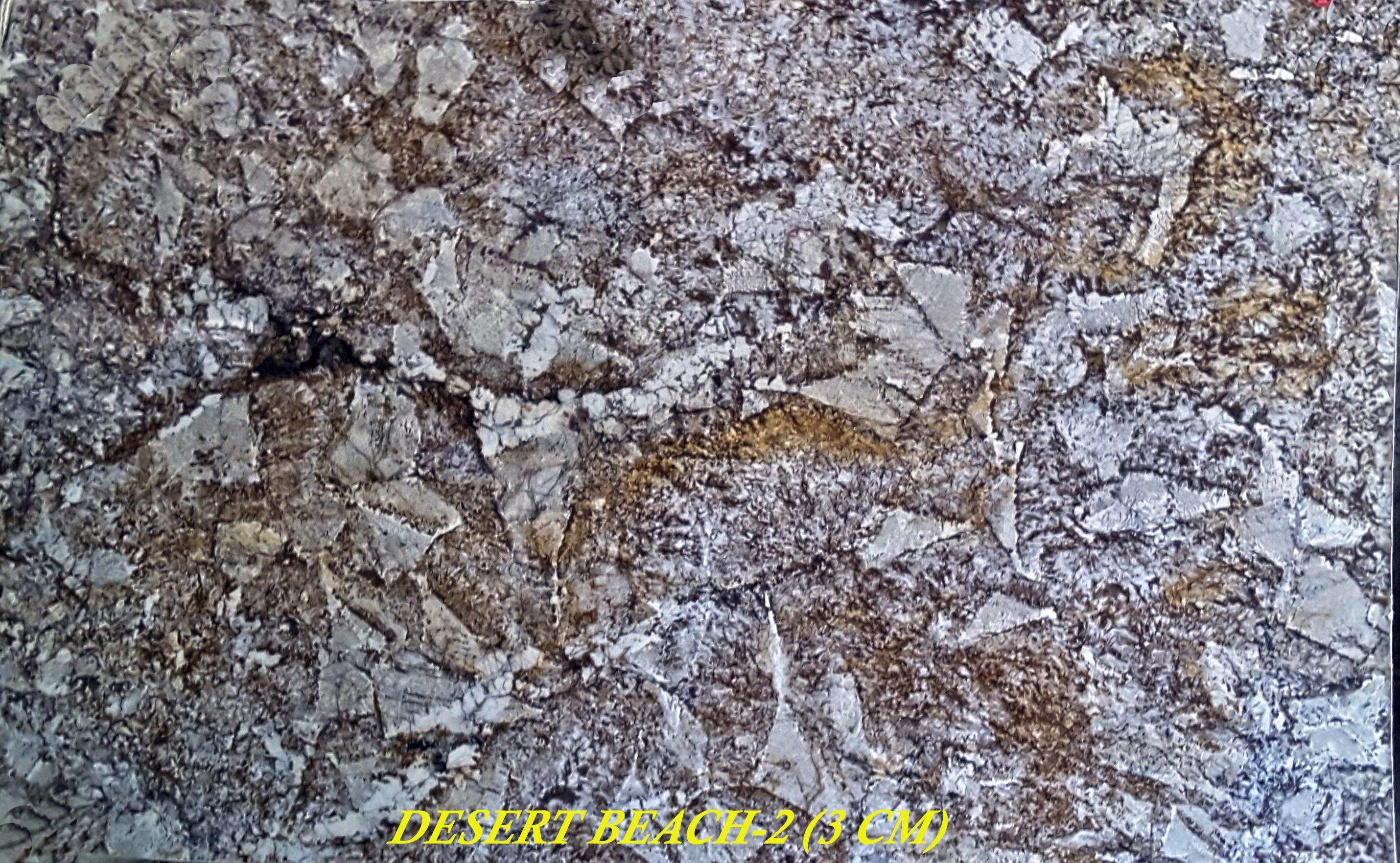 DESERT BEACH-2(3 CM)-#5170