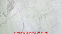 STATUARIO VENATO (2 CM)-#A1440