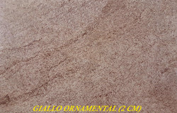 GIALLO ORNAMENTAL (2 CM)-#35121