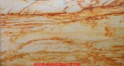 GOLD MACAUBAS (2 CM)-#9844