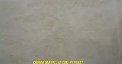 CREMA MARFIL (2 CM)-#151827