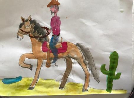 Vos chevaux / poneys  préférés