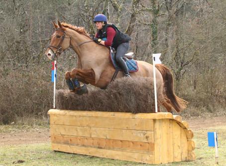 Un jour, un cheval : Shaolinn de Jade