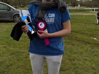 Concours Complet du 3 avril 2016 à Fontenay sur Eure (28)