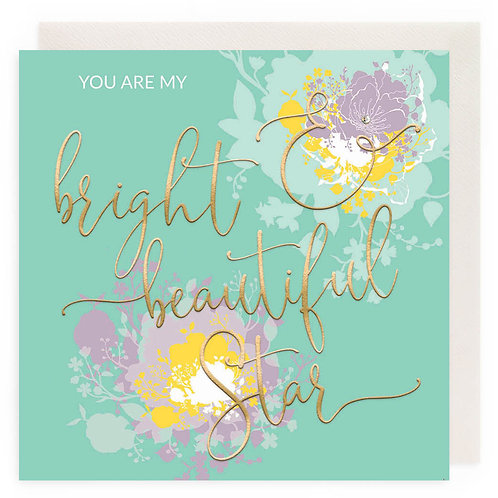 Bright & Beautiful
