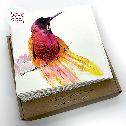 Mixed Box set of Elly Jane (any occasion) - Save 25%