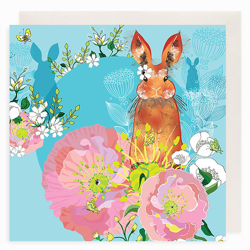 Endearing Hare