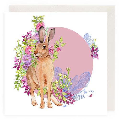 Cheeky Hare
