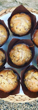Aujourd'hui muffins pomme cannelle. Alle