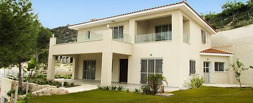 Villa 2 tầng 4 PN cao cấp - Akakia Villas, Pafos CH Síp