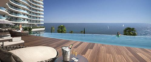 Căn hộ sang trọng 5 sao Limassol Del Mar - Limassol, CH Síp