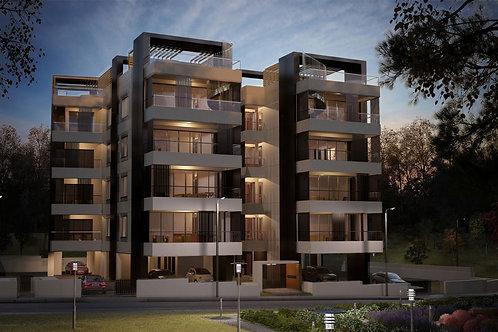 Citigate Residences - Căn hộ & Penthouse hạng sang 4PN, Limassol CH Síp