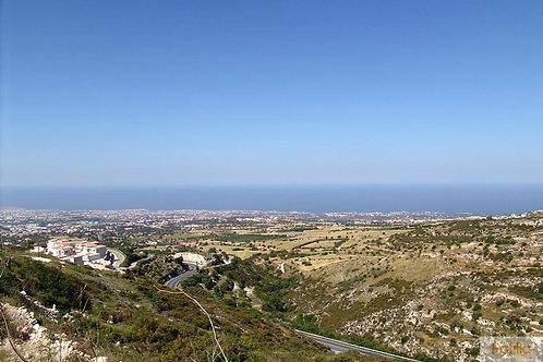 Tsada Plots - Khu đất tại Tsada, Paphos, CH Síp