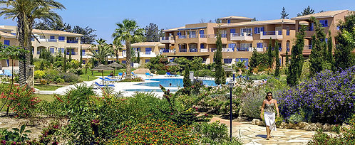 Căn hộ cao cấp Leptos Paradise Gardens I,II,III,IV, Paphos CH Síp