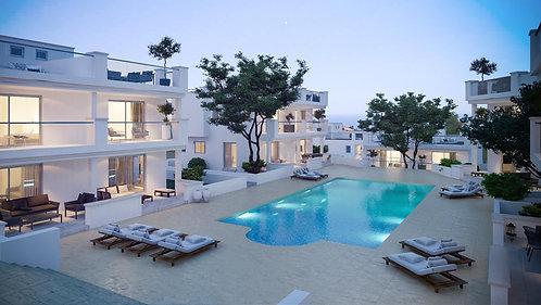 Vista - Nhà ở sang trọng 2PN cao cấp, Limassol CH SÍP