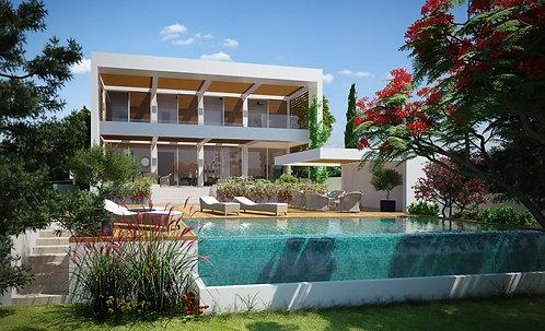 HILL CREST RESIDENCES - Villa 3PN sang trọng có hồ bơi riêng, CH SÍP