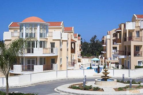 Pafilia Gardens - Khu nhà ở cao cấp, Pafos CH Síp