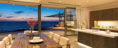 Villa 3 PN sang trọng - Adonis Beach Village, Coral Bay, Paphos CH Síp