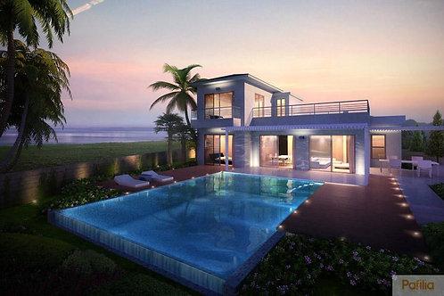 Pine Seaview Villas - Villa & bungallow 3 PN sang trọng hồ bơi riêng, Pafos Síp
