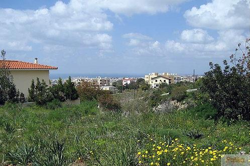 Vastades Plots - đất xây villa, Paphos CH Síp