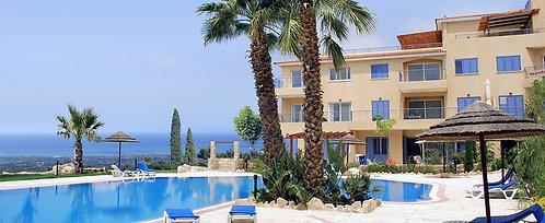 Peyia Gardens Căn hộ 1 PN cao cấp - Paphos CH Síp