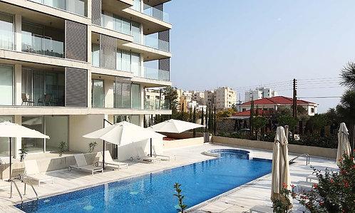 The Emerald - Căn hộ & Penthouse cao cấp, CH Síp