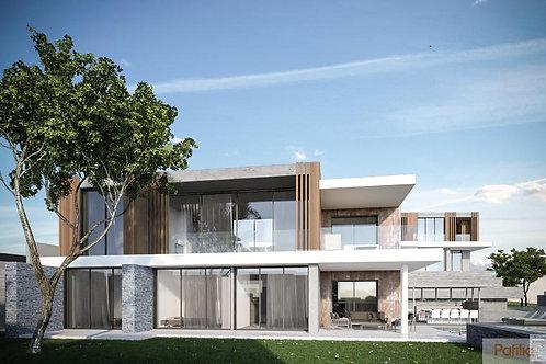 Aurai Residences - Villa 3PN sang trọng có hồ bơi riêng, Limassol CH Síp