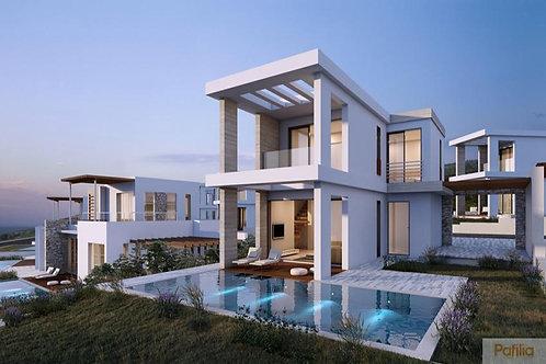 Coral Vista Private Residences - Villa sang trọng 2 PN hồ bơi riêng, CH Síp