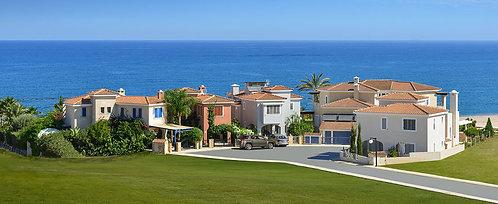 Villa 3 PN sang trọng Latchi Beach Villas - Latchi, Pafos CH Síp