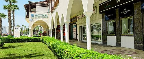 Shop-house giá hấp dẫn Limnaria Complex, CH Síp
