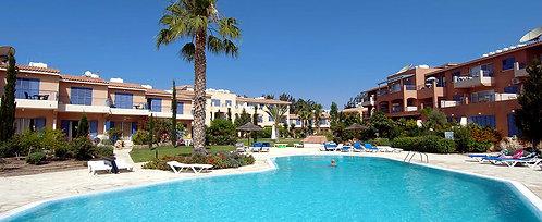 Limassol Park - Căn hộ hạng sang 1 PN, Limassol, CH Síp