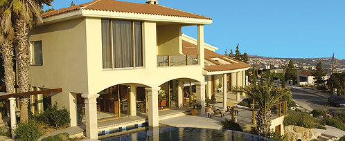 Zelemenos Village - Villa 3 PN sang trọng, Paphos CH Síp