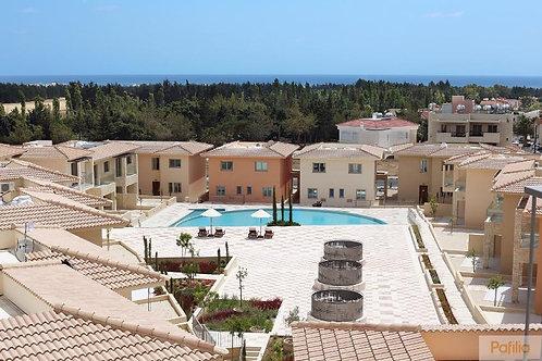 Oasis Park - Căn hộ 3 PN, Paphos CH Síp