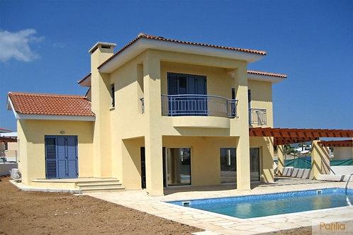 Latsi Marina View - Villa sang trọng 3 PN có hồ bơi, CH Síp