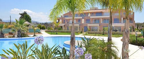 Căn hộ 3 PN cao cấp - Akamantis Gardens, Pafos CH Síp