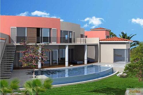 Kumashia Villas - Villa 4 PN cao cấp có hồ bơi riêng, CH Síp