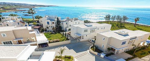Villa 3 PN sang trọng Kissonerga Beach Villas II - Kissonerga, Pafos CH Síp