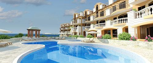 Pearl Park Residences - Căn hộ & Nhà liên kế cao cấp mặt biển, Pafos CH Síp