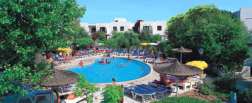 Căn hộ hạng sang 1 PN Paphos Gardens Resort - Paphos, CH Síp