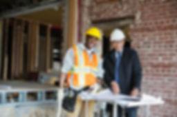 bouwvakkers
