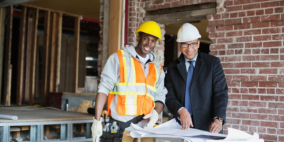 Project + Construction Management - City of St. Paul