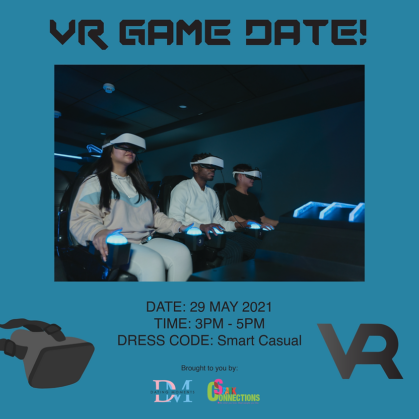 Game Date! (2)